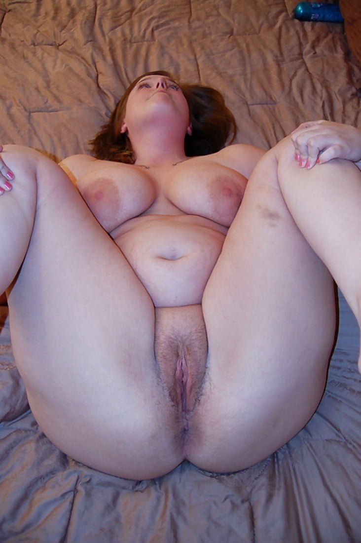 Sexy Girls With Fat Pussy
